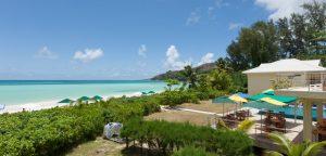 Acajou hotel seychelles