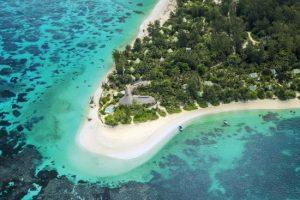 Denis-Island-aerial view
