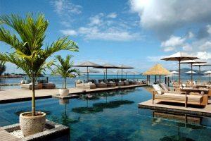 Hotel Domaine De L'Orangeraie Seychelles