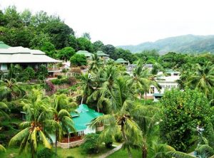 Hotel L'Archipel Seychelles