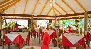 Etoile Labrine Hotel restaurant