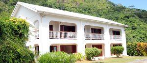 La Residence Seychelles