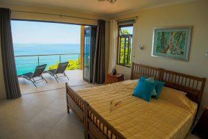 La Vue Luxury Villa Seychelles room
