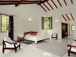 room La Residence Seychelles