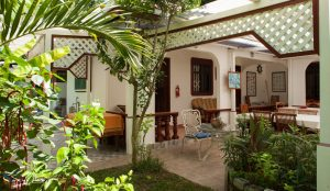 Buisson Guesthouse Seychelles