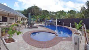 Cabanes des Anges Guest House La Digue Seychelles