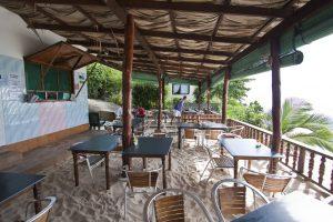 Anse Soleil Café Seychelles