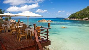 Beach Bar & Grill Seychelles