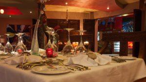 Café Des Arts Seychelles