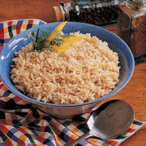 Creole rice Seychelles