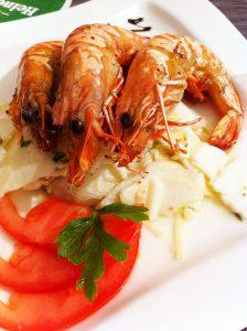 Lobster Seychelles