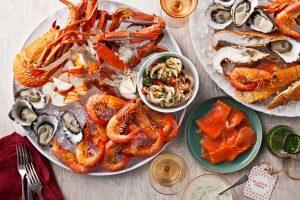 Seafood Seychelles